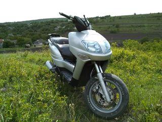 Yamaha xc300