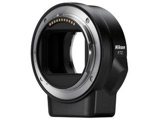 Системный фотоаппарат Nikon Z6 + FTZ Kit + 64GB XQD