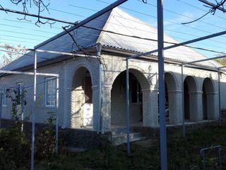Casa, or.Floreşti,com.Hîrtop.