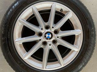 R16 205/60 Michelin - BMW seria 2