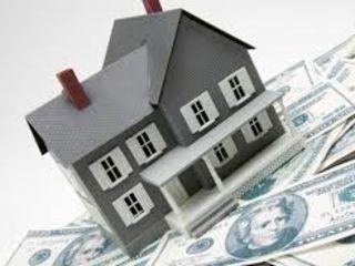 Ofer credite, imprumuturi - sume mici si sume mai mari Numai cu gaj, imobil, masini. Fara deposedare