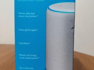 Boxa smart Alexa, Echo plus (2nd Gen)
