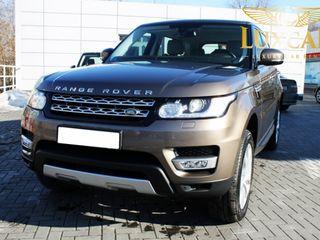 Range Rover Sport Vogue прокат авто аренда в Кишиневе в Молдове внедорожник кроссовер люкс SUV 4x4