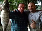 озеро Кондрица! база отдыха в Кодрах на берегу рыбалка,домики,гратари,беседки и главное Тишина!!!