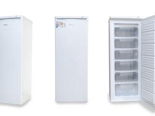 Работает и на холоде - 15 град. морозильник wintter 225 литров. доставка по молдове. гарантия 3 г.