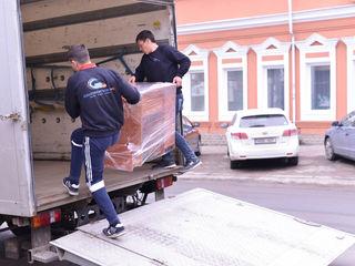Transport de marfa Moldova !