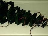 Вентиляторы для любых устройств от 15 lei