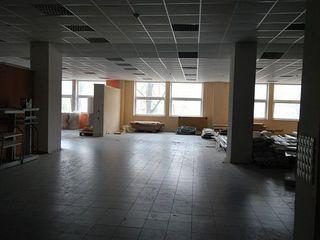Производственно-складские помещения по Кишиневу!500м2-3500м2!