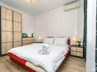"""на сутки - 40 евро, Холл + 2 спальни, возле """" Hypermarket N1"""""""