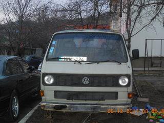 Volkswagen t 2