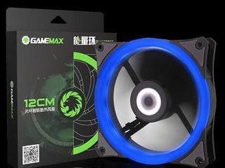 Gamemax RingForce LED Blue (GMX-RF12-B)