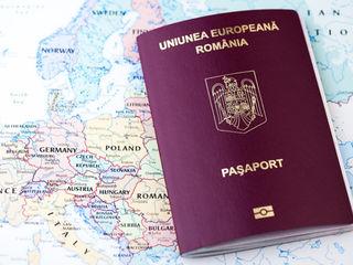 Perfectare rapidă - buletin, paşaport, permis român
