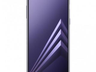 Samsung Galaxy A8+ (2018) Orchid Gray  4 GB/ 32 GB - la cel mai atractiv pret