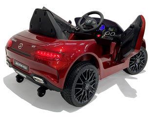 Mercedes AMG pentru copii, posibil în rate la 0%