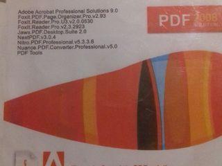 Adobe acrobat pro 9