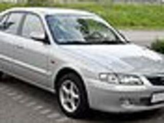 Mazda 626,323,121,3,5,6,2, 1989 - 2010 запчасти