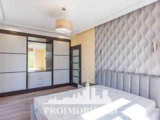 Chirie casă high-tech, Ghidighici, 4 camere+salon, 1300 euro!