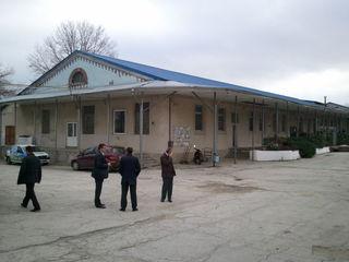 Clădiri de producere depozite, mun. Orhei, str. Boris Glavan 3