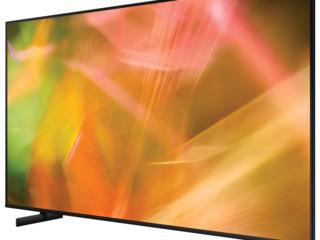 "Телевизор Samsung UE43AU8000UXUA 43"" / Crystal / 4K UHD / Smart TV / Черный"