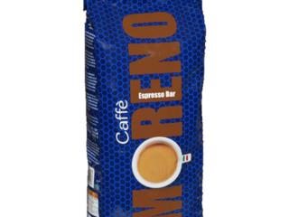 Cafea italiana Moreno / Итальянский кофе Moreno