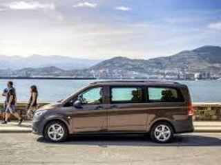 Chirie Auto/Rent Car/ Прокат Авто - 24/7, livrare la domiciuliu, preturi accesibile!! 7 locuri/мест