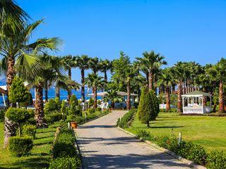 Turkey! Marmaris! Отличный отель на берегу! 5*!