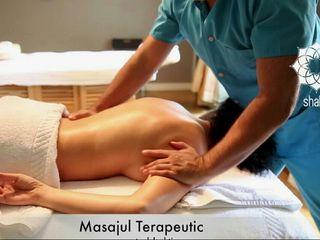 Masaj Anticelulitic & Relaxare Oboseala !Dureri de Spate ! Kg in PLUS !