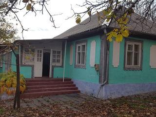 Se vinde casa in Alexandru cel Bun