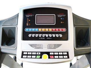 Banda de alergat treadmill