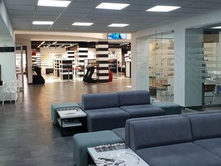Коммерческое помещение для торговли и представительства в самом центре Кишинева!