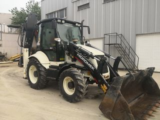 Servicii buldoexcavator de orice natura, cupe de diferite marimi: 30, 40, 60, 90 cm ,buldoexcavator,