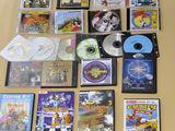 DVD filme jocuri desene animate muzica