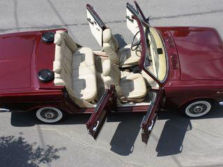 Retro convertible