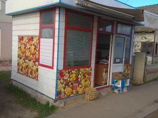 Продам киоск в селе кирсова  12 кв