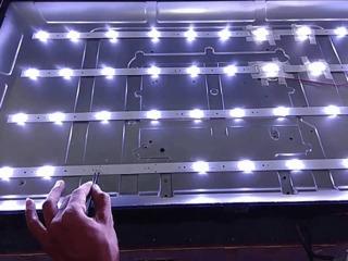 Reparații profesionale televizoare (înlocuire) LED backlight pe televizoare (garanție și calitate)