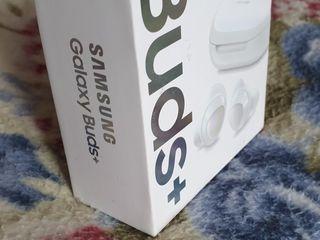 Samsung Galaxy Buds+, Plus, запечатанные, оригинал.
