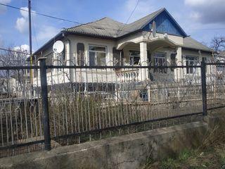 Casa in orasul Florești
