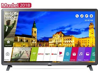 LG 32LK6100PLB, LED smart, Full HD, WebOS, 80cm, preț nou: 4999 lei, hamster md