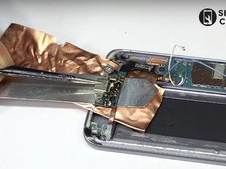 Samsung Galaxy S 9 (G960)  Не заряжает смартфон, заменим разъем!