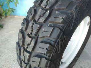 Новые шины mt пр-ва kumho с дисками