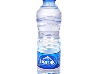 Apă Naturală Potabilă Berrak 0,5 L