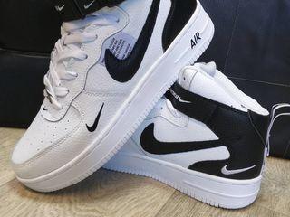Nike Air Force one!!! Iarnă
