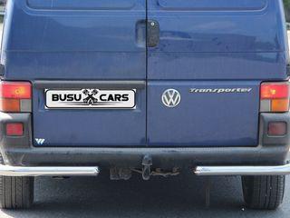 Задняя защита углы. Colțuri din spate Volkswagen Transporter T4 (90-03)