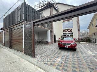 Bloc Nou! str. Teiului, Durlești, 3 camere + living. Varianta albă!
