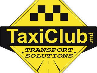 Actie! Taxi Club+Yandex!!!Vino la noi te ajutam sa fii LEGAL !
