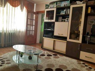Urgent, apartament cu 3 camere in orasul Singerei.