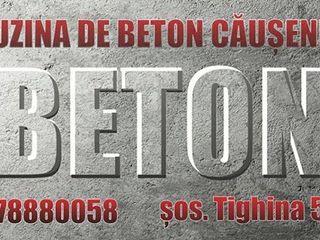 Бетон, Beton Stefan Voda