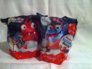 конфеты и шоколад из Европы!