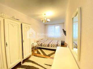 Chirie,apartament 1 cameră +living ,Bd.Moscova !