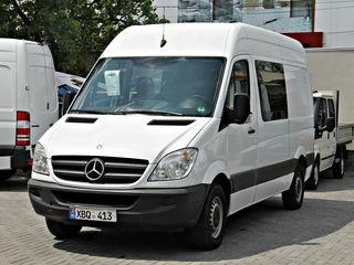 Mercedes Sprinter 215 CDI